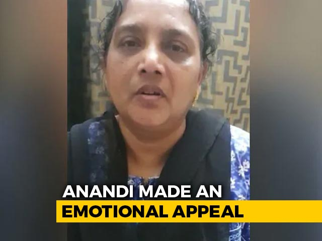 "Video : ""Fulfil Last Wish,"" Appeals Wife Of Chennai Doctor Who Died Of COVID-19"