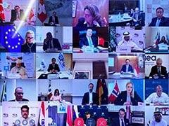 जी-20 देशों को भारत ने दिया भरोसा, ऊर्जा की वर्ल्ड डिमांड का सेंटर बना रहेगा भारत