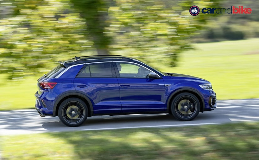 Exclusive: VW T-Roc GT In The Works; Other SUVs May Also Get Performance Variants