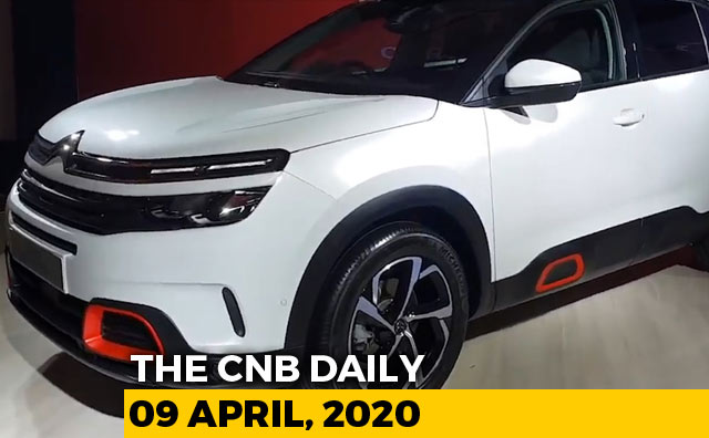 Kia Telluride 2020 World Car, Citroen C5 Aircross Launch, Hyundai Online Dealerships