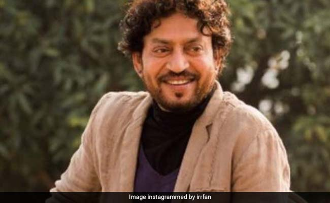Irrfan Khan, 'Greatest Actor Of Our Times': What Amitabh Bachchan, Shah Rukh Khan And Other Co-Stars Tweeted