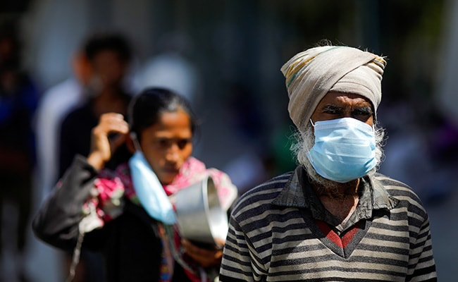 Wearing Masks At Public Places Made Mandatory In Chandigarh