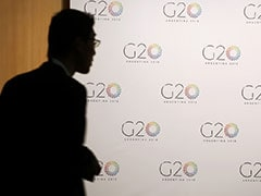 Debt Relief For A Year For Poorest Nations Amid COVID-19, Announces G20