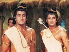 From <i>Ramayan</i> To <i>Shaktimaan</i> And <i>Circus</i>: We Are Busy Time Travelling With These Classics