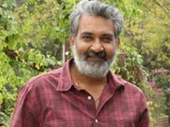 SS Rajamouli Said He Fell Asleep During <I>Parasite</i>. Twitter Is Angry
