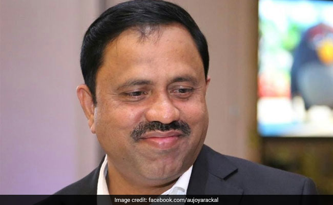 Award-Winning Indian Businessman Commits Suicide In UAE: Cops