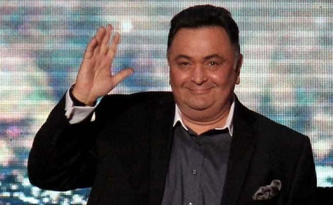 Rishi Kapoor Lived Life Truly King-Size