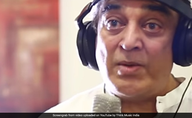 Avirum Anbum: Kamal Haasan, Shruti Haasan, Shankar Mahadevan's Song Speaks Of Hope And Positivity