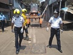 कोरोना वायरस के खिलाफ लड़ाई में मुंबई का 'धारावी मॉडल' कामयाब, दो कोविड केयर सेंटर बंद