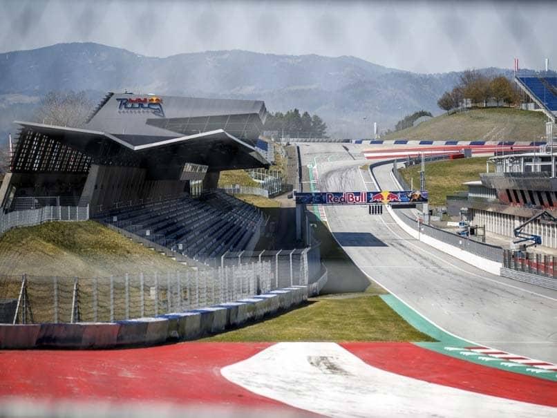 Formula One Deploys War Chest Of Coronavirus Strategies For Austrian GP