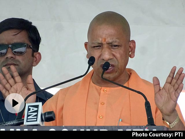 यूपी के CM योगी आदित्यनाथ पर फिल्म बनाएंगे भोजपुरी स्टार निरहुआ, लॉकडाउन में कर रहे रिसर्च