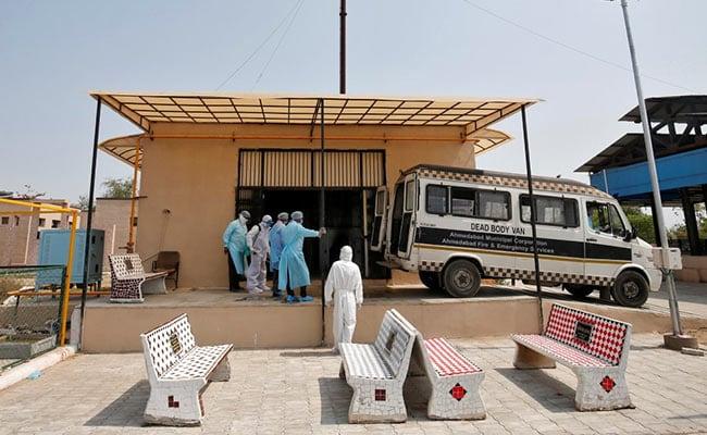 India's Lower Death Rates Seem To Defy Global Coronavirus Trend
