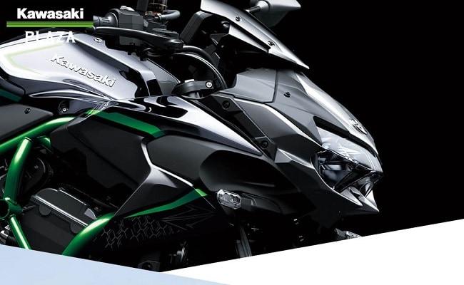 Kawasaki Z H2 y Ninja 1000SX se lanzarán en Japón el 4 de abril 13