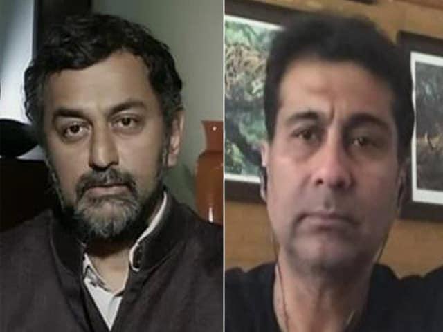 "Video : ""Need To Get India Back To Work,"" Rajiv Bajaj Tells NDTV On Lockdown"