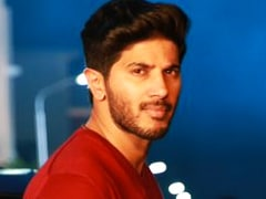 Dulquer Salmaan's Birthday Cake Looked Exactly Like His Car (See Pics Inside)
