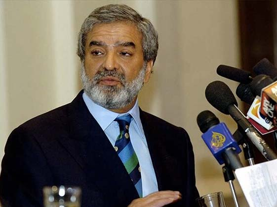 """Was Never Interested"": PCB Chief Ehsan Mani Opts Out Of ICC Chairman Race"