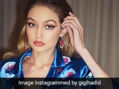 Looking Back At 8 Of Supermodel Gigi Hadid's Most Fashionable Moments