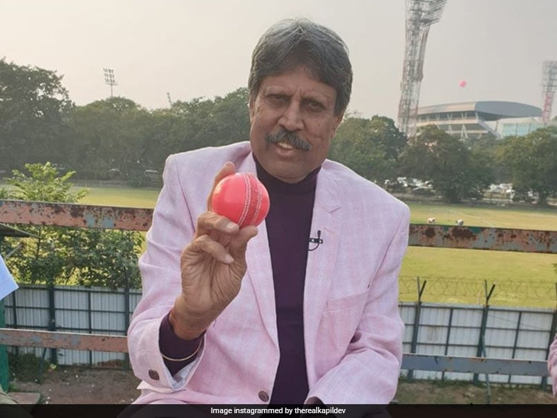 Kapil Dev Not In Favour Of India-Pakistan Match To Raise COVID-19 Relief Funds