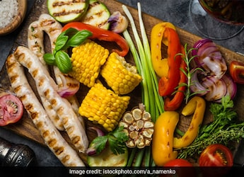 Iron-Rich Foods: 5 Easy Diet Tips That May Help Prevent Iron Deficiency