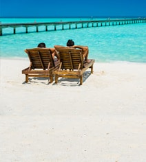 'Only Sounds Good,' Says Couple Stranded In Maldives Due To Coronavirus