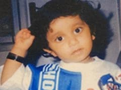 Take The Hamper Home If You Can Identify This Baby Rahman