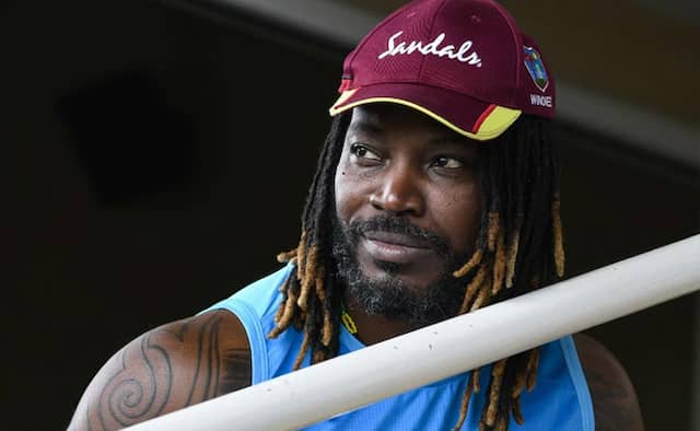 Chris Gayle Lashes Out At Former Teammate Watch video