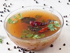 Rasam Recipes: आासनी से बनने वाली इन तीन रसम रेसिपी से बढ़ाएं अपनी इम्युनिटी!