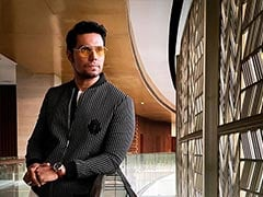 """Randeep Hooda On Why He """"Respectfully Declined"""" Roles In Hollywood Before <I>Extraction</I>"""