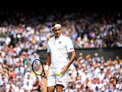 "Roger Federer ""Devastated"" As Wimbledon Cancelled Due To Coronavirus"