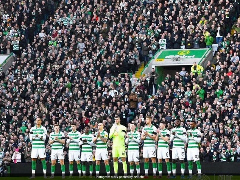 """Celtic FC Manager, Players Agree To """"Significant Reduction"""" In Wages"""