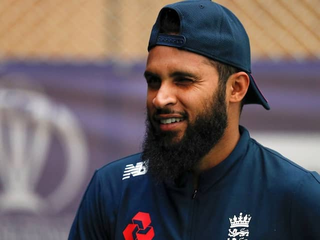 Adil Rashid Reveals 2023 World Cup Ambition