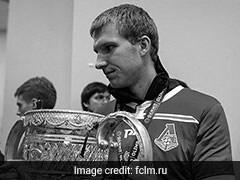 Russian Footballer Dies After Falling Ill During Training Amid Lockdown