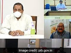 नॉन गजेटेड पदोंपर भर्ती केलिए CETसे आवेदनकर्ताओं की मुश्किल हुई आसान: जितेंद्र सिंह