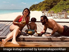 Kareena Kapoor Read Our Mind. We're Totally Dreaming Of Beaches!