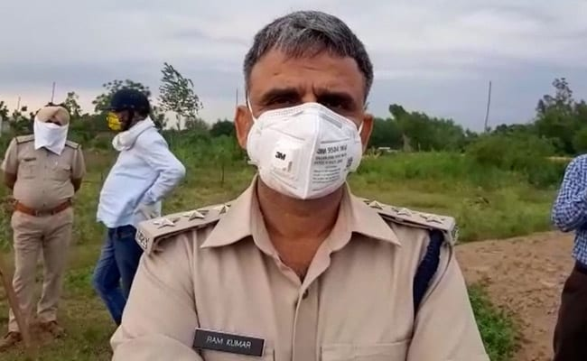 Coronavirus: Residents Protest Cremation Of COVID-19 Suspect, Throw Stones At Haryana Cops, Doctors