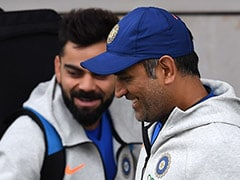 Virat Kohli Talks To Kevin Pietersen About Coronavirus Lockdown, MS Dhoni, RCB And Lowest Point
