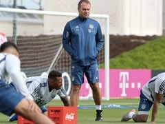 Coronavirus: Bundesliga Leaders Bayern Munich To Resume Training