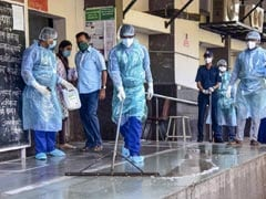 Coronavirus - India Sees Biggest Jump In COVID-19 Deaths, Cases In 24 Hours: 10 Points