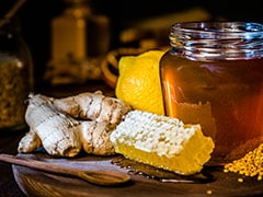 Ginger Bug Recipe: Make Ginger Bug At Home With These 3 Ingredients