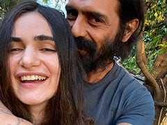 Arjun Rampal's Birthday Wish For Girlfriend Gabriella Demetriades Is Couple Goals