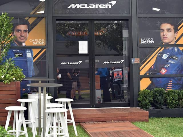 Coronavirus: McLaren Drivers Take Pay Cut Amid Cost-Cutting Measures