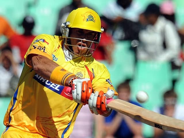 Matthew Hayden, Suresh Raina Share Their Favourite IPL Moments. Watch