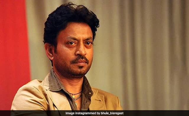 Irrfan Khan defended MS Dhoni after humiliating series defeat against England Tweet Viral