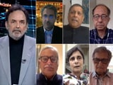 Video : How Can The Economy Recover From COVID-19: Prannoy Roy Talks To Experts
