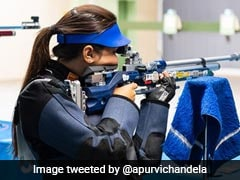 Apurvi Chandela Contributes Rs 5 Lakh In Fight Against COVID-19