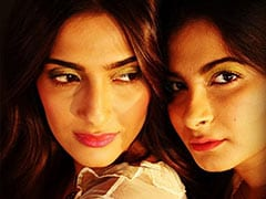 Sonam Kapoor Shares Pic With Sister Rhea. Mother Sunita Kapoor Comments