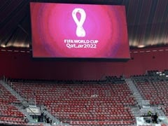 FIFA World Cup 2022 Ambassador Tests Positive For Coronavirus