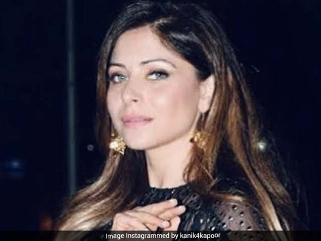 Lucknow Police Sends Notice To Kanika Kapoor For Questioning