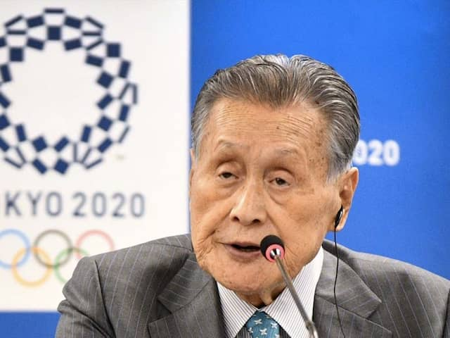 Next Years Olympics Will Be Cancelled If Coronavirus Pandemic Not Over: Tokyo Games Chief