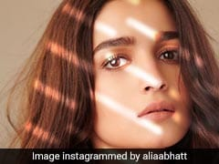 In Alia Bhatt's 'Stay Home' Series, This Time It's About Baking